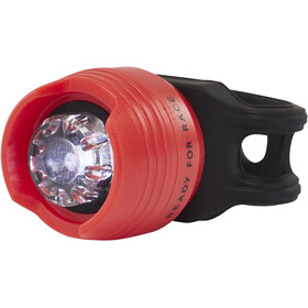 Cube RFR Diamond HQP Koplamp witte LED, red